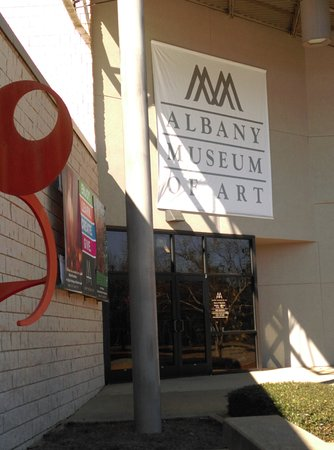 ‪Albany Museum of Art‬