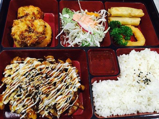 Caboolture, Australia: Namu foods ~