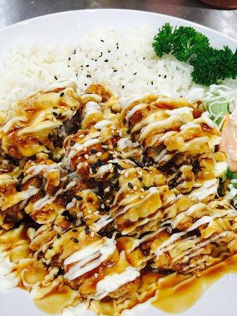 Caboolture, 오스트레일리아: Namu foods ~