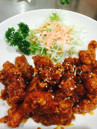 Caboolture, Australië: Namu foods ~