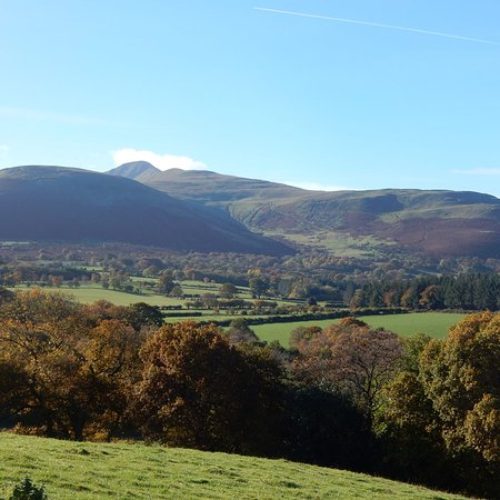 Brecon ภาพถ่าย