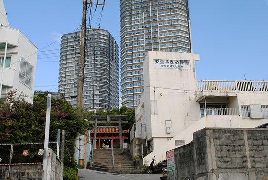 Asato Hachimangu
