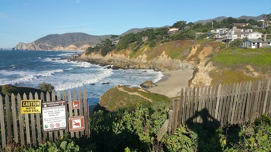 Montara, Californie : 20161202_150620_large.jpg