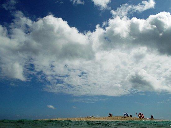 Ukabijima Island