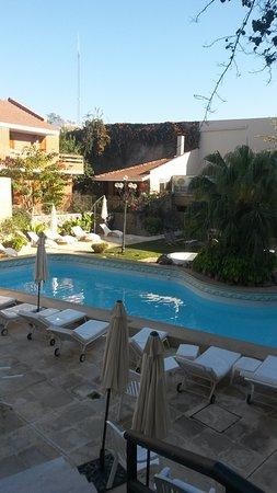 Hotel Termal de Rio Hondo