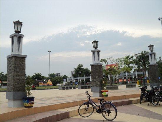 Alun-Alun Kota Rembang (Indonesia) - Review - TripAdvisor