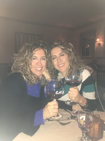 Armonk, Estado de Nueva York: Locale italiano molto buono consigliatissimo