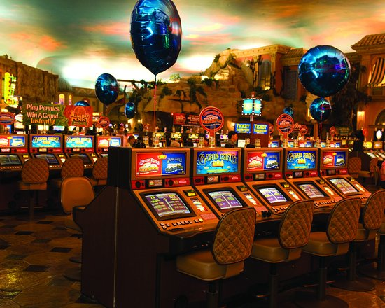 Sunset Station Hotel And Casino Reviews