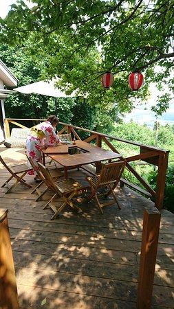 Ikoma, ญี่ปุ่น: バーベキューサイト