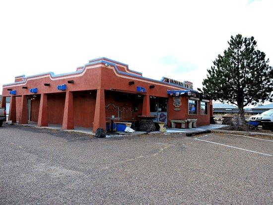 Los Dos Molinos, Springerville, AZ