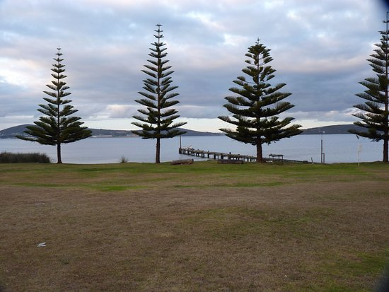 Panorama Caravan Park & Cottages