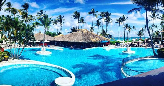 Natura Park Beach Eco Resort Spa Punta Cana Dominicaanse Republiek Foto S Reviews En Prijsvergelijking Tripadvisor