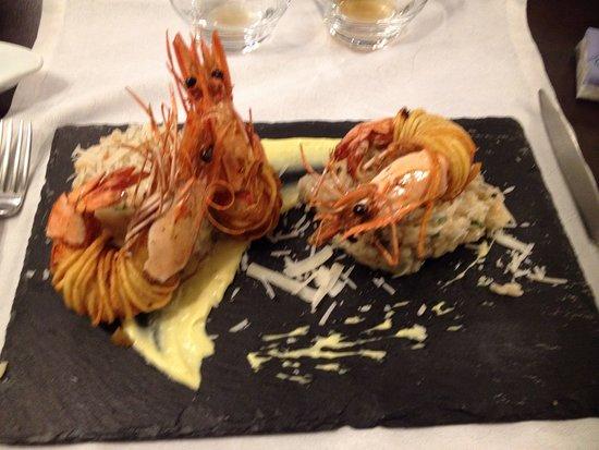 Maia, Portugal: Restaurante Clube Do Garfo