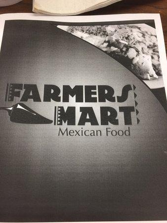 Littlerock, Kaliforniya: Unpretentious to go menu.