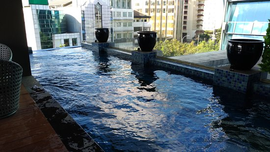 Aone Hotel Jakarta Indonesia Review Hotel