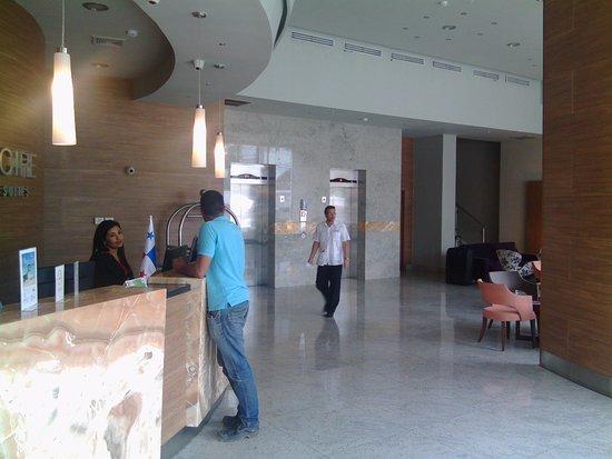 Hotel Principe & Suites: Lobby