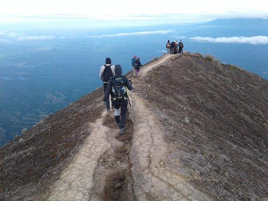 Bali Shanti Trekking Tour