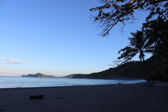 good morning Playa Hermosa