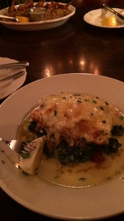Westmont, IL: Chilean Sea Bass