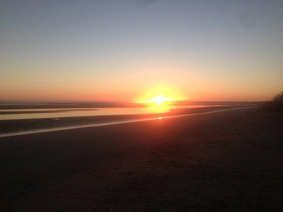 Херви-Бей, Австралия: Sunrise Dundowran Beach