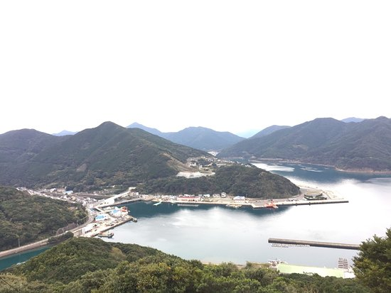 Shinkamigoto-cho, Ιαπωνία: 観音岳公園と観音岳展望台で撮った写真です。