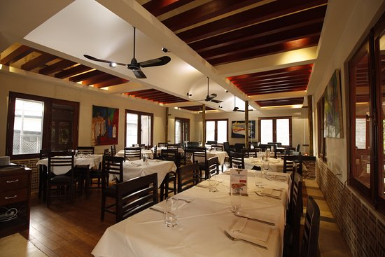 Photo of Italian Restaurant Terrazza Ristorante at King's Road Angkor, Siem Reap 17259, Cambodia