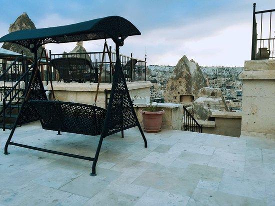 Zdjęcie Arif Cave Hotel