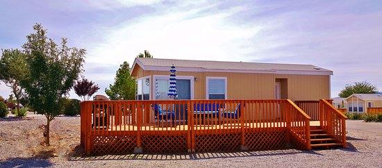 Pahrump, NV: Premium Cottage