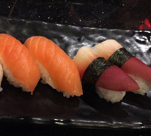 Photo of Japanese Restaurant Matsuda Japanese Cuisine at 5651 Steeles Ave, Toronto M1V 5P6, Canada