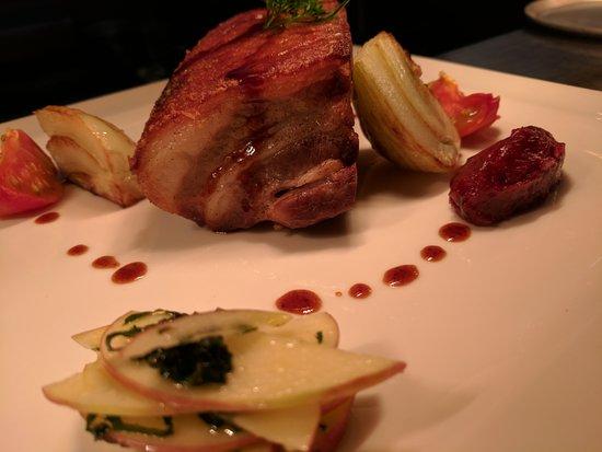 Clayton, Australia: Pork Belly