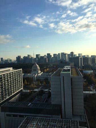 The Capitol Hotel Tokyu: photo5.jpg