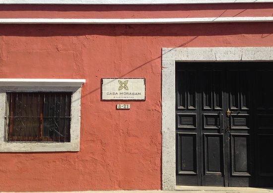 Casa Morasan