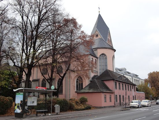 St. Maria in Lyskirchen