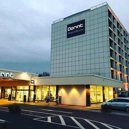 Dorint Hotel Restaurant