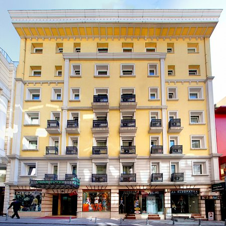 Photo of Oran Hotel Istanbul
