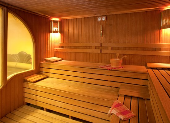 Oran Hotel Spa