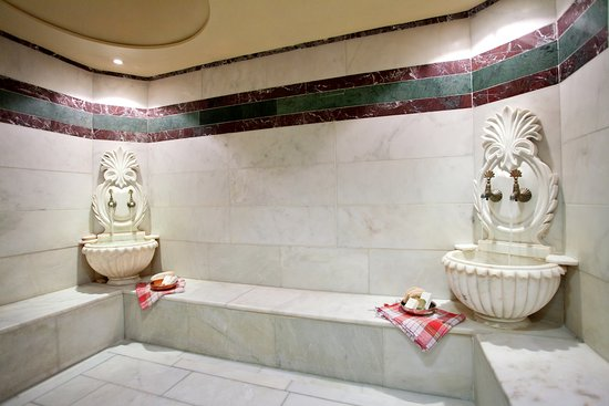 Oran Hotel Spa(Turkish Bath)