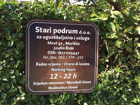 Momjan, Kroatien: photo0.jpg