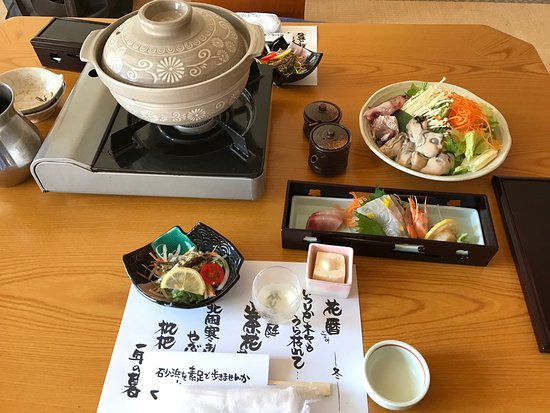 Kokumin Shukusha Sensuijima: 日帰りプラン3800円(税別)です。 入浴+食事で、11時〜15時の部屋貸切です。食事は、月替わりでゆっくり過ごせます。波の音を聴きながら、ゆっくりと時が流れるオススメプランです。部屋には、テ
