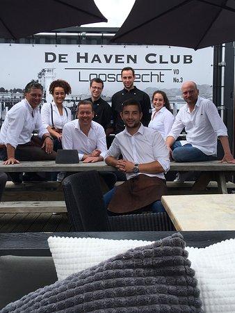 Loosdrecht, Belanda: De Haven Club