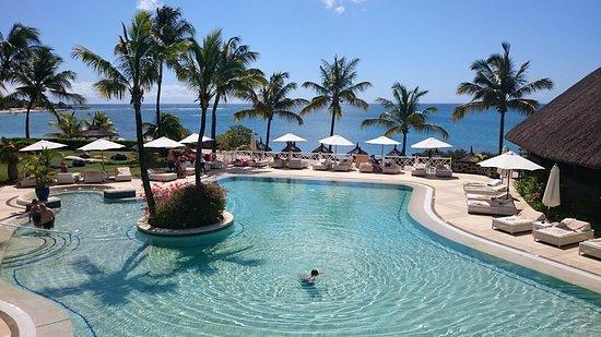 Le Maritim vue du restaurant le vue picture of maritim resort spa