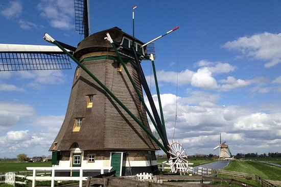 Holland  Day Tours