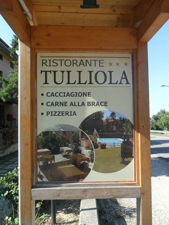 San Venanzo, Italië: Hotel