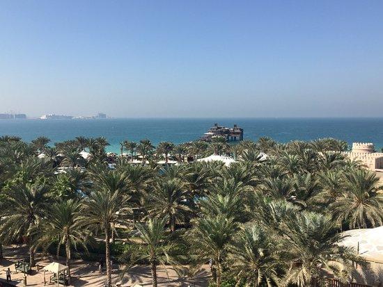 Jumeirah Al Qasr at Madinat Jumeirah: 02Dec2016