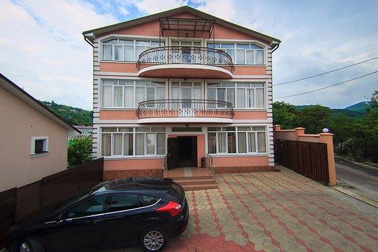 Guest House AMIGO