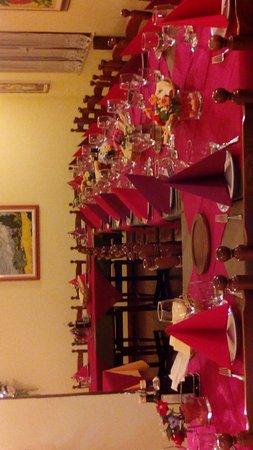 Romans d'Isonzo, Itália: la sala al completo!