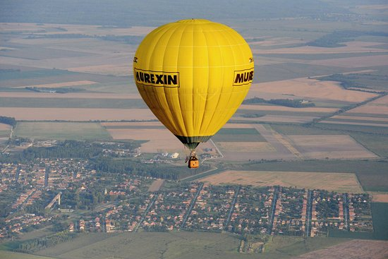 Gemenc Hot Air Ballon Club