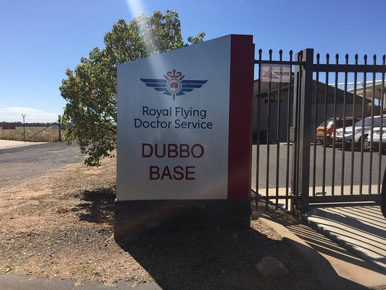 Royal Flying Doctor Service Dubbo