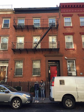 EAST VILLAGE APARTMENTS (New York City) - Apartment ...