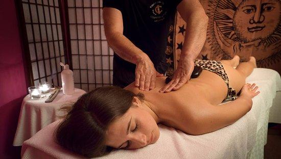 Ortezzano, Italy: Massaggi